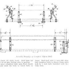 1915 Ford Model T Wiring Diagram River Features Forum Pick Up Bed