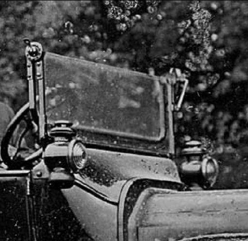 1926 Model T Windshield Hinge Bing images