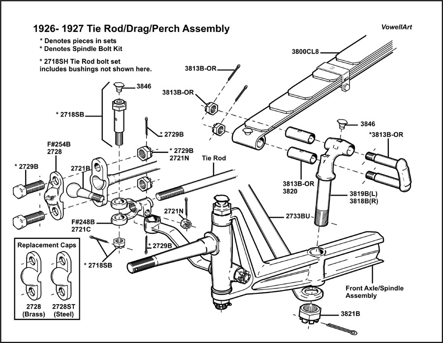 1927 Ford Model T Wiring Diagram. Ford. Auto Wiring Diagram