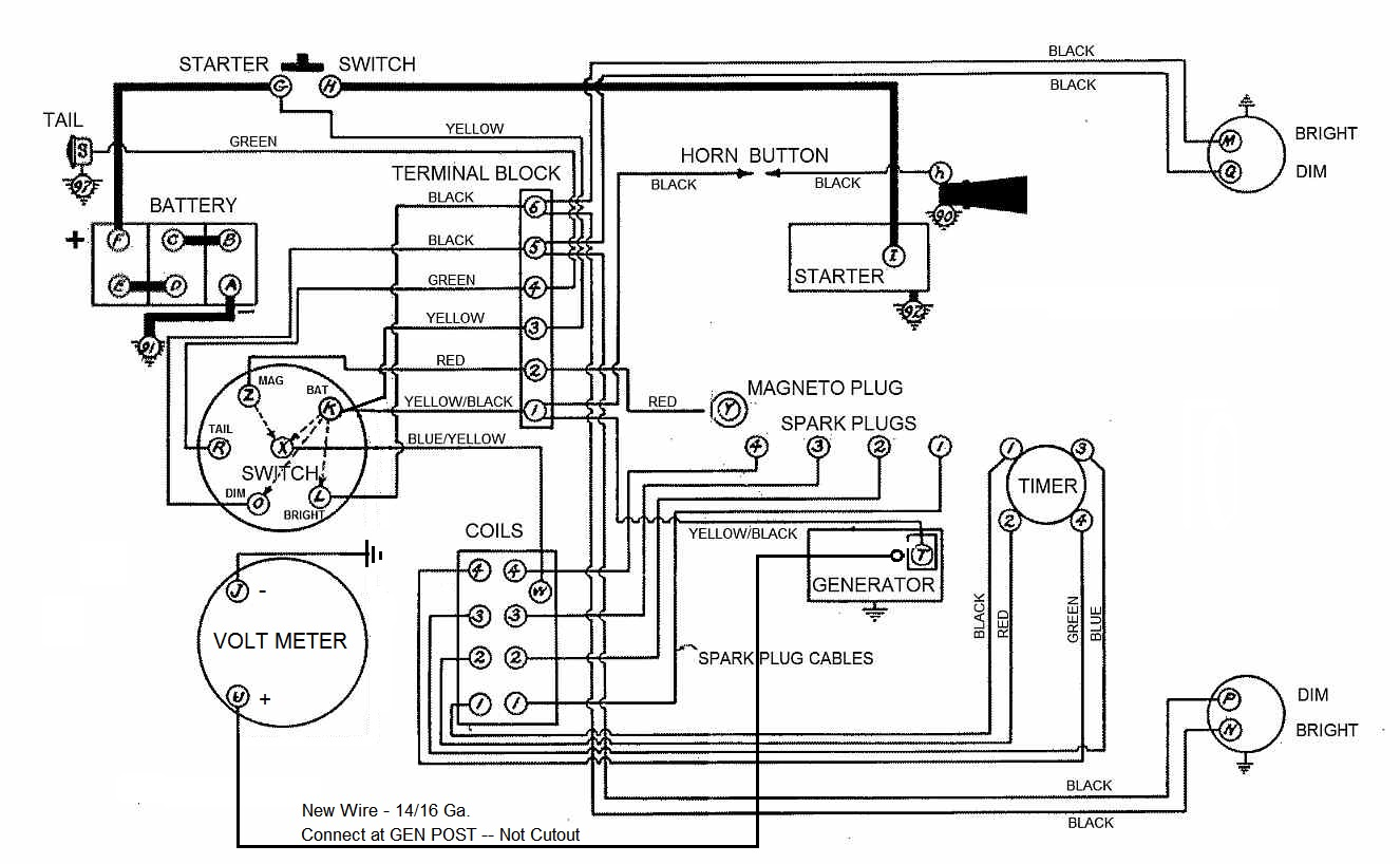 Auto Gauge Wiring Diagram Oil Temp - Diagrams Catalogue on