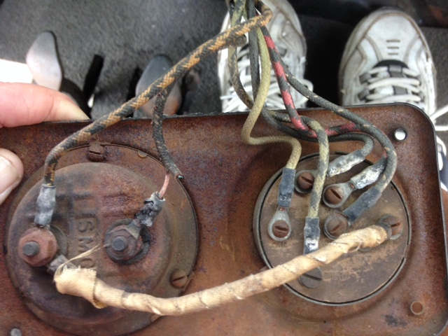 model t ford wiring diagram of the tongue with labels forum: 24 ignition switch problem! help please
