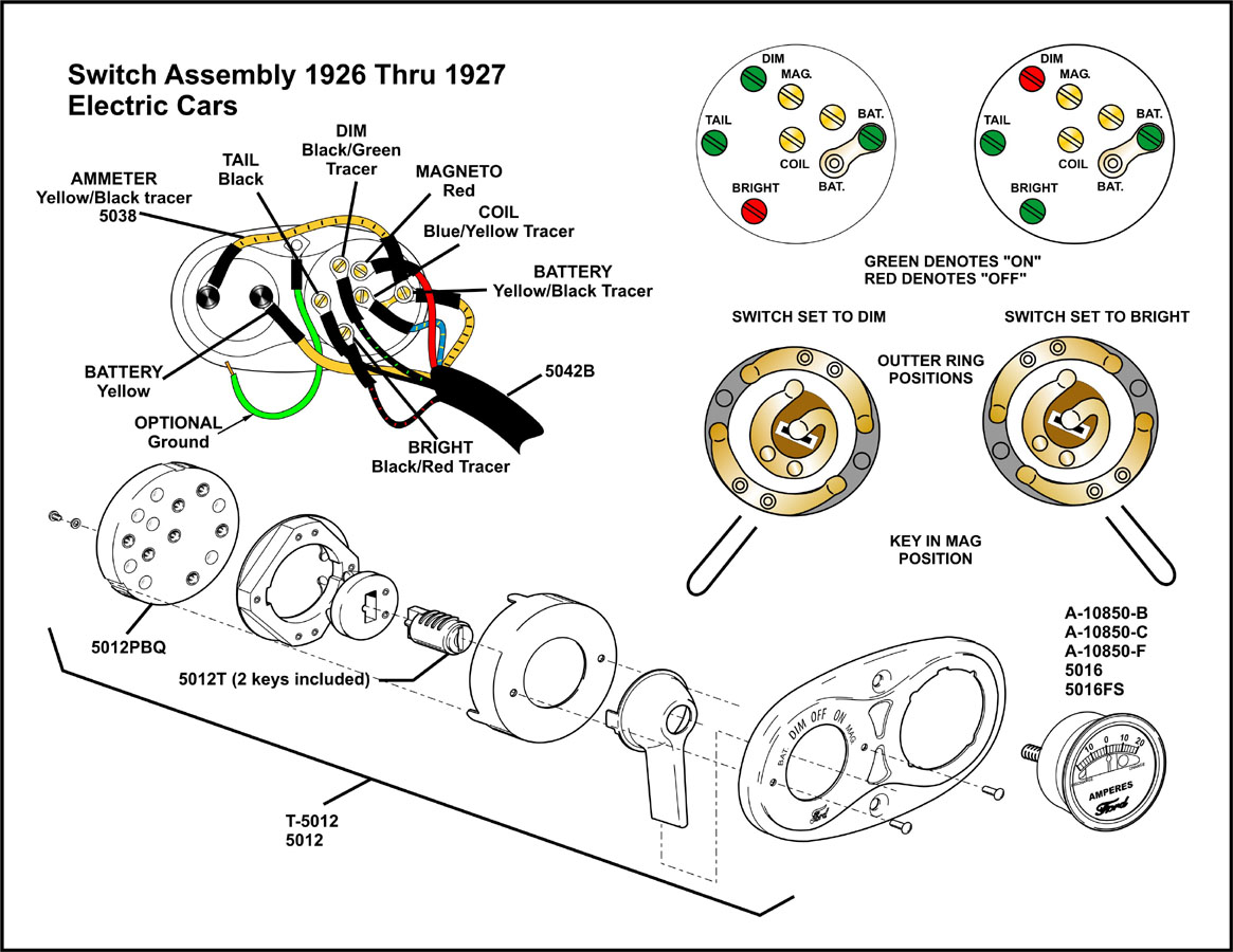 ford model t ignition switch wiring diagram taco zone control forum need schmatic of