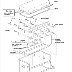 1925 Model T Ford Wiring Diagram Bathroom Forum: ***1925 (late?) And 1926 - 1927 Coil Box Assemblies***