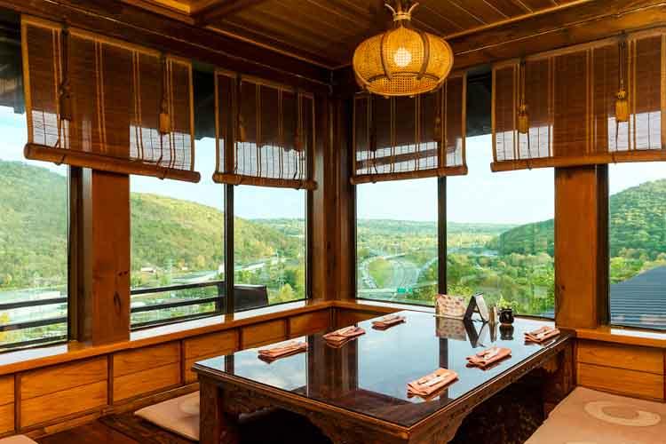 Gallery Mt Fuji Restaurants
