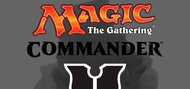 Commander 2015: Landfall