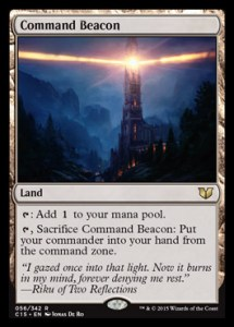 commandbeacon
