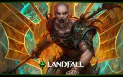 Greven, Predator Captain – Superando los miedos de jugar negro