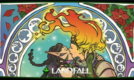 amor en los tiempos de magic