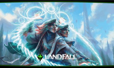 Quantum Quandrix | Commander 2021 | Precon Decklist