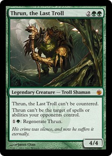 Image result for hero realms troll card