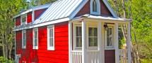 Tiny House Village Oregon