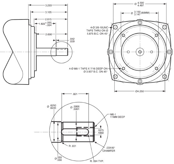 bearing material for ss shaft