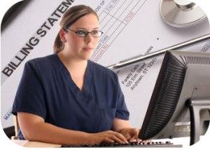 Medical Office Worker