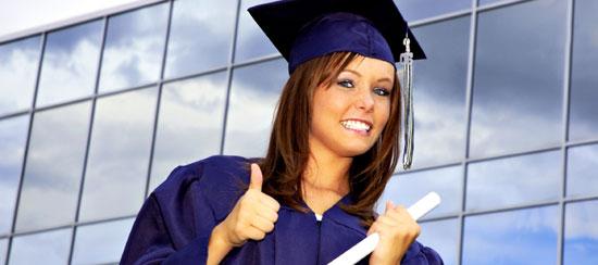 MTI College Graduate