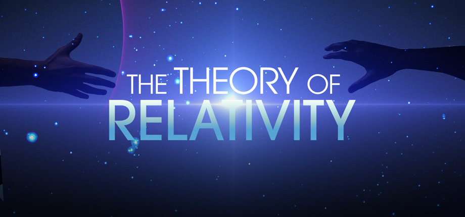 The Theory of Relativity  Music Theatre International