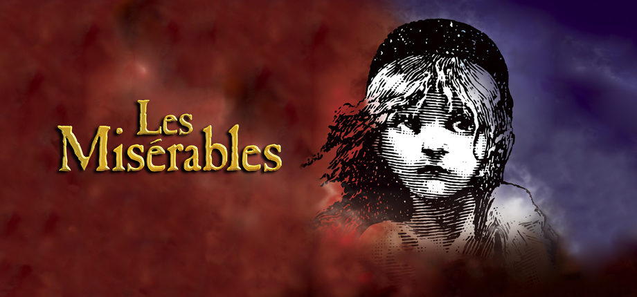 Les Misrables  Music Theatre International