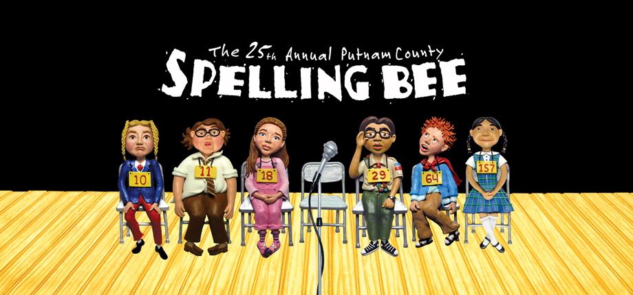 The 25th Annual Putnam County Spelling Bee  Music Theatre International