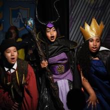 Disney S Descendants The Musical Music Theatre International