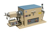 """Compact 4"""" CVD Furnace with Thermal Heater for Max. 3 ..."""