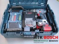 Rdio Bosch GML 14,4