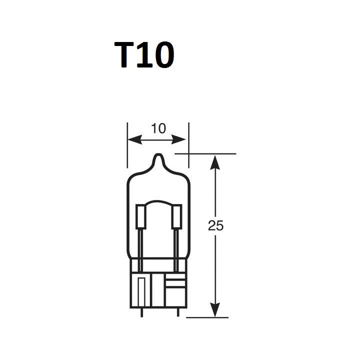 Ampoule t10, ampoule t10 led, ampoule w5w led, ampoule w5w