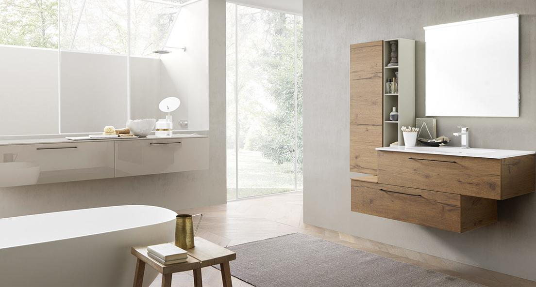 Scopri le migliori idee per dare alla tua stanza da bagno un tocco moderno e di design. Idee Per Arredare Con Stile Il Tuo Bagno Mtm Arreda Gatteo