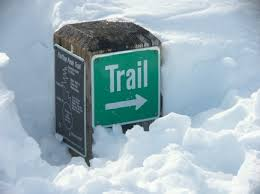 Find Your Trail Markers