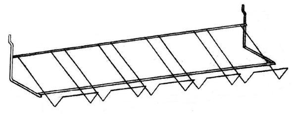 Полка ST-660