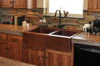 Mountain Copper Creations - Handmade copper sinks, copper ...