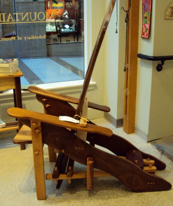 Asheville Art Contemporary Mountain Crafts Madehandcrafted Furniture