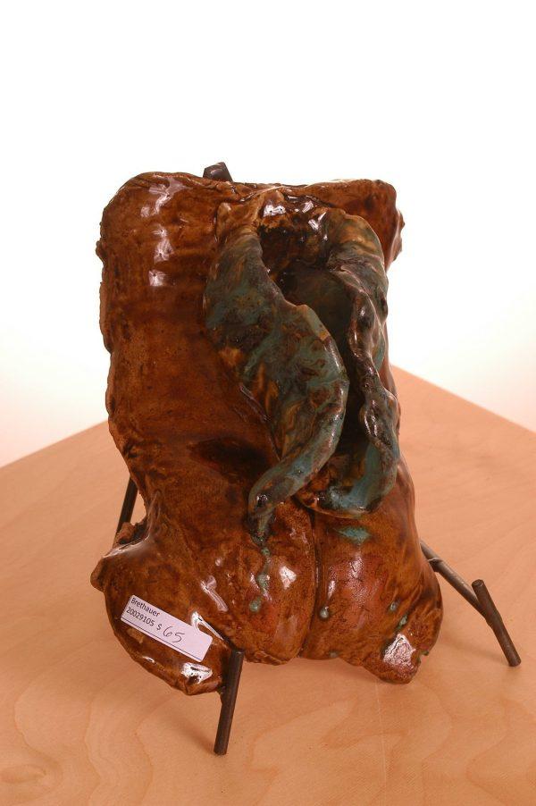 Asheville Art Contemporary Mountain Crafts