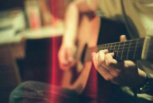 stock-guitar