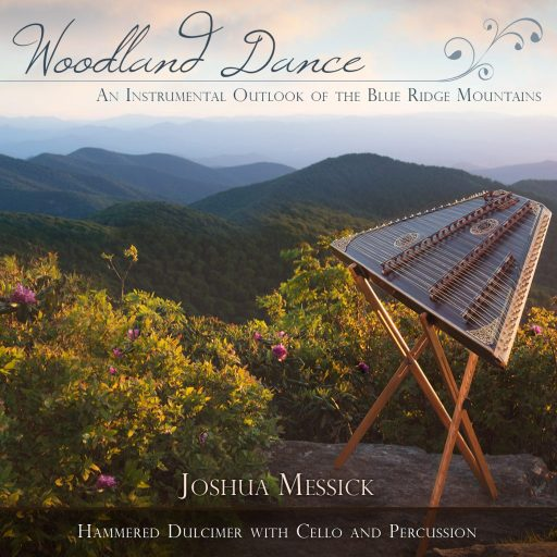 Hammered Dulcimer Music - by Joshua Messick
