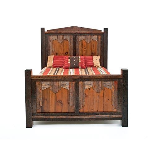 Rustic Bedroom Furniture