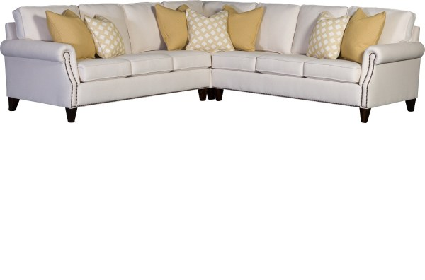 3811F Sectional