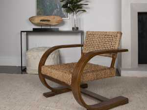 REHEMA ACCENT CHAIR