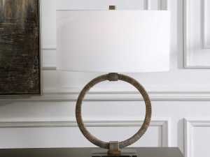 RELIC TABLE LAMP
