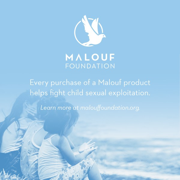 "Malouf Weighted Blanket, 48"" x 72"", 12 lbs,"