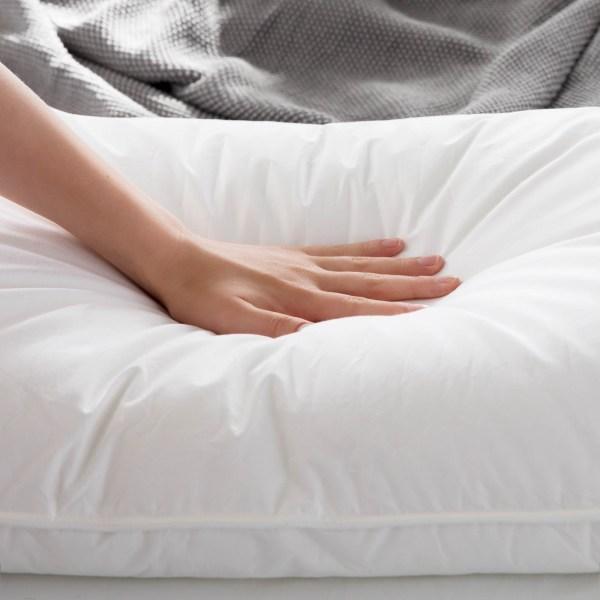 Weekender Compressed Pillow, 2-Pack