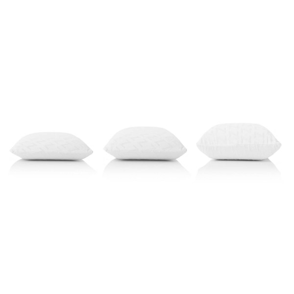Rayon From Bamboo Replacement Pillow Cover King High Loft