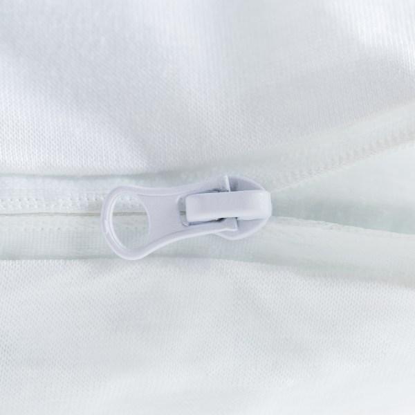 Pr1me® Smooth Pillow Protector  Pillow Protector