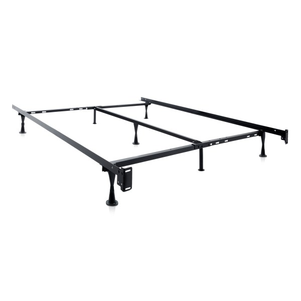 Structures Queen//Twin Adjustable Bed Frame