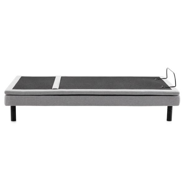 S750 Adjustable Bed Base Queen Set Of 4