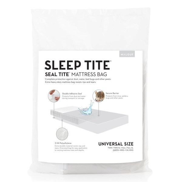 Seal Tite® Mattress Bag /