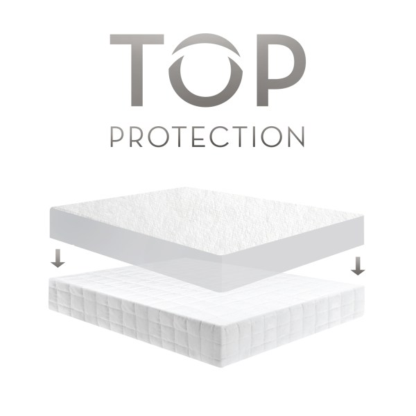 Pr1me® Terry Mattress Protector