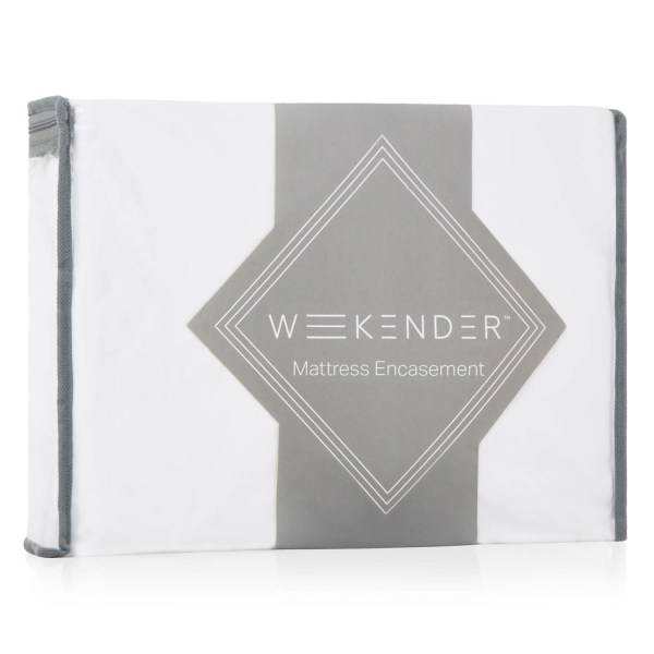 Weekender Mattress Encasement, Cal King