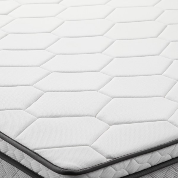 "Weekender 8"" Hybrid Mattress, Plush"