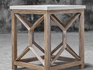 Uttermost Catali End Table