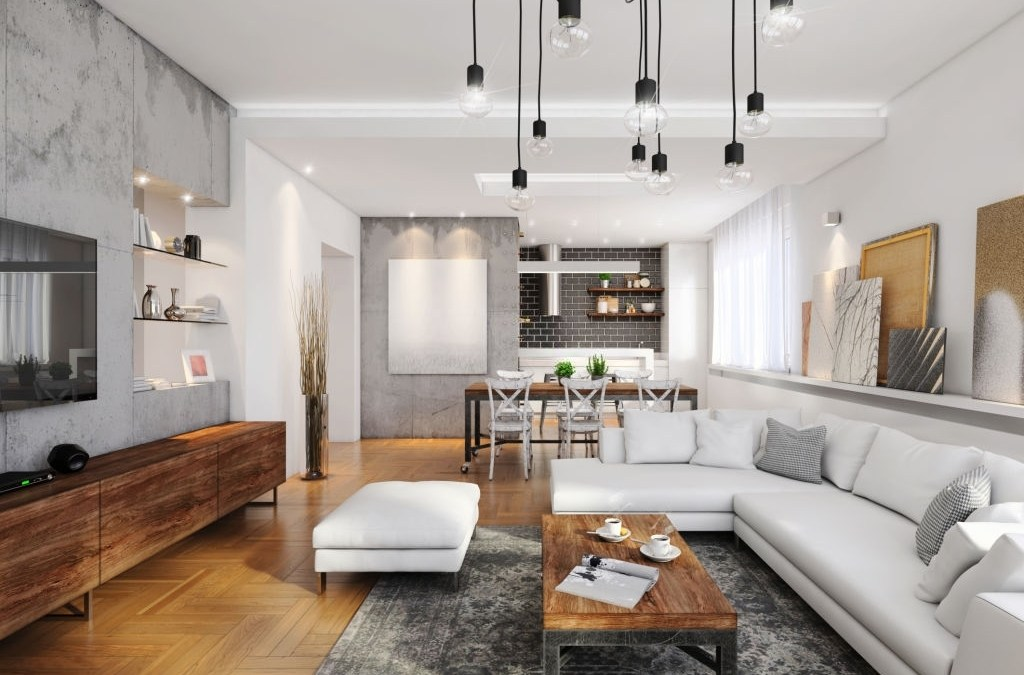 7 modern interior design ideas that will make your house stand out