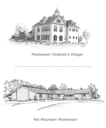 Mountain View Montessori School and Childcare :: 715.298.3832